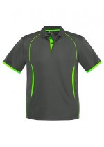 p405ms_razor-mens-polo_grey-fluro-lime_365